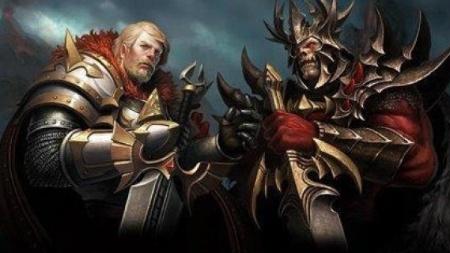 """Gratuito para jogar, """"Chaos Online"""" ganha novos personagens quinzenalmente"""
