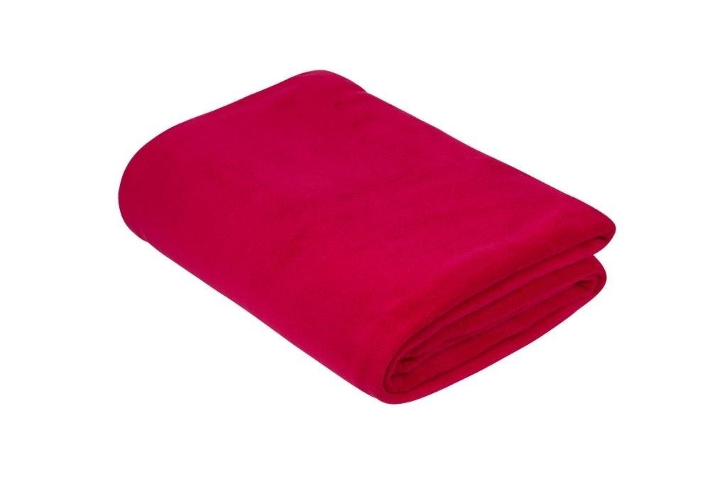 A manta feita de microfibra de poliéster está à venda na Riachuelo Moda Casa (www.riachuelo.com.br)  I Outras informações podem ser obtidas com o fornecedor