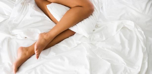 Mulheres que não se masturbam têm mais dificuldade de chegar ao orgasmo