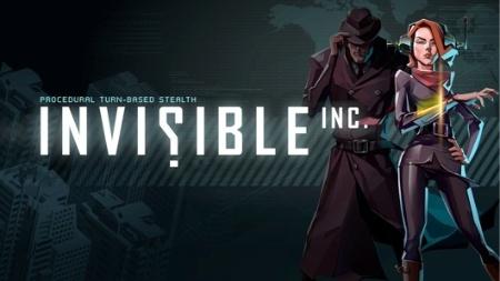 """""""Invisible, Inc"""" é um jogo de ação furtiva dos criadores de """"Don't Starve"""""""