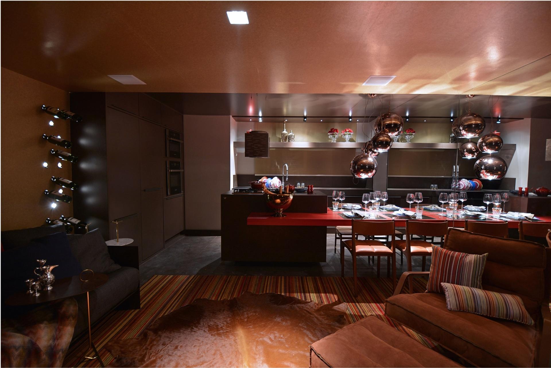 Cozinha Acoplada Com Sala De Jantar Oppenau Info