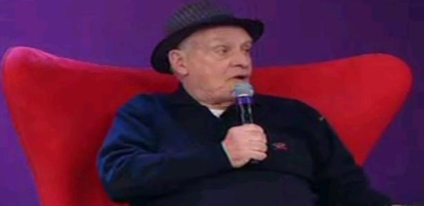 Silvio Luiz reativa antiga polêmica e diz que MIlton Neves lhe dá ânsia de vômito