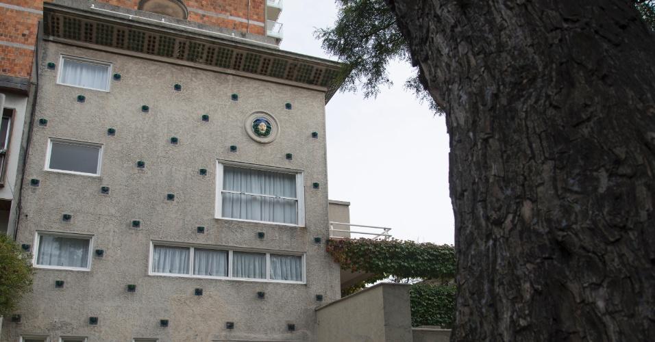 terraco jardim villa savoye : terraco jardim le corbusier ? Doitri.com