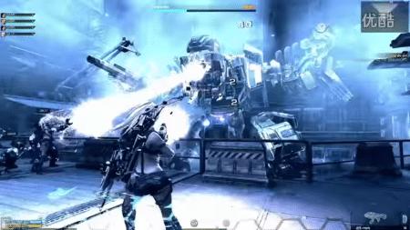Jogos inéditos de Xbox One são mostrados em evento chinês Mercury-1407182628018_450x253
