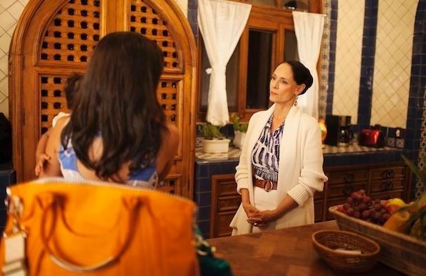 Sonia Braga na sexta temporada de