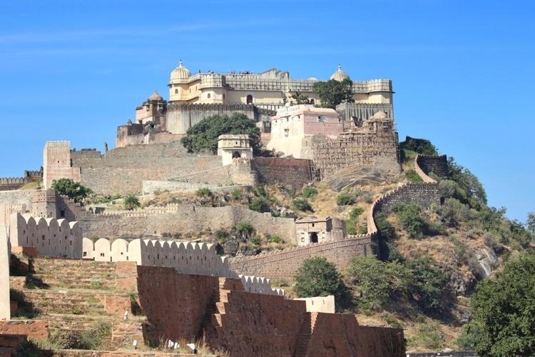 Kumbhalgarh India  city photo : kumbhalgarh india 1407356185665 750x500
