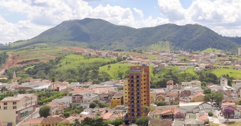 Cláudio Faraco / Divulgação Prefeitura de Monte Sião