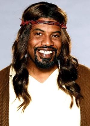 "Gerald Johnson, o protagonista de ""Black Jesus"""