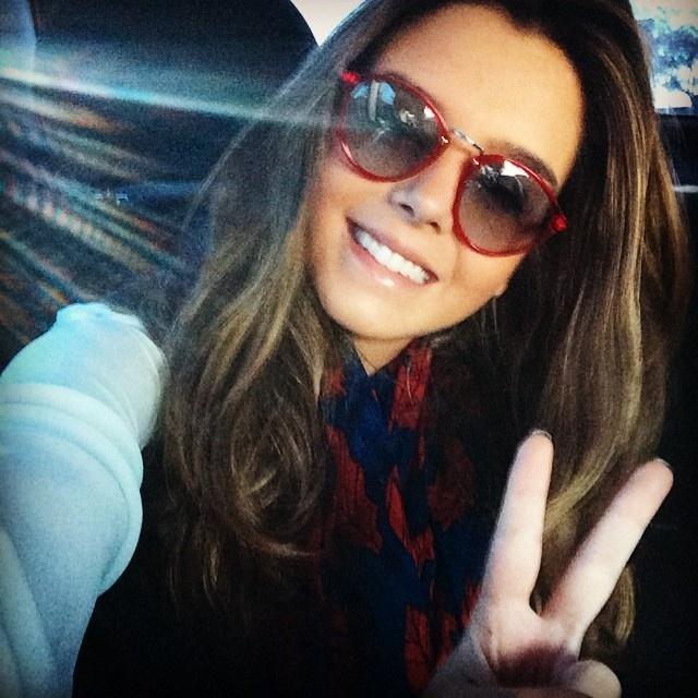 Giovanna Lancellotti está confirmada no elenco da próxima novela das 19h,com estreia prevista para novembro