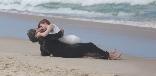 Maria Isis e Zé Alfredo vão se casar no Monte Roraima