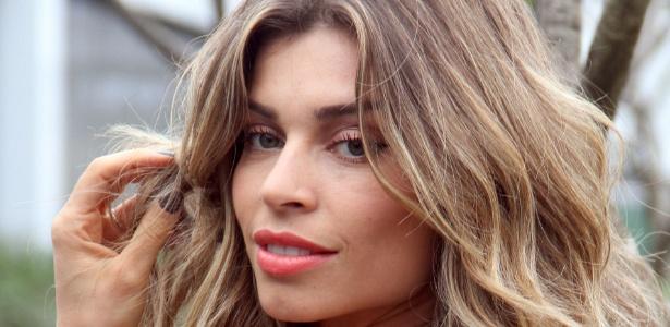 """Grazi Massafera será a terceira apresentadora do """"Vídeo Show"""" desde que foi reformulado em novembro de 2013"""