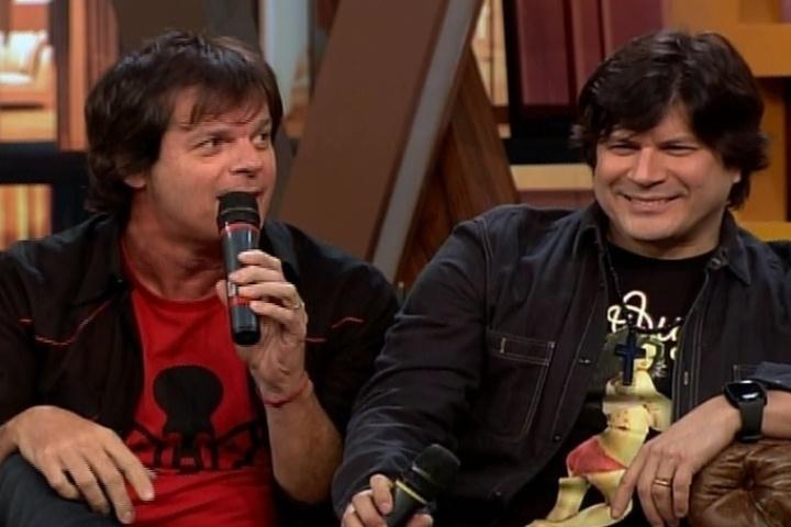 27.ago.2014 - Fernando Deluqui, guitarrista do RPM, diz que integrantes da banda usavam cocaína e LSD no início dos anos 1980