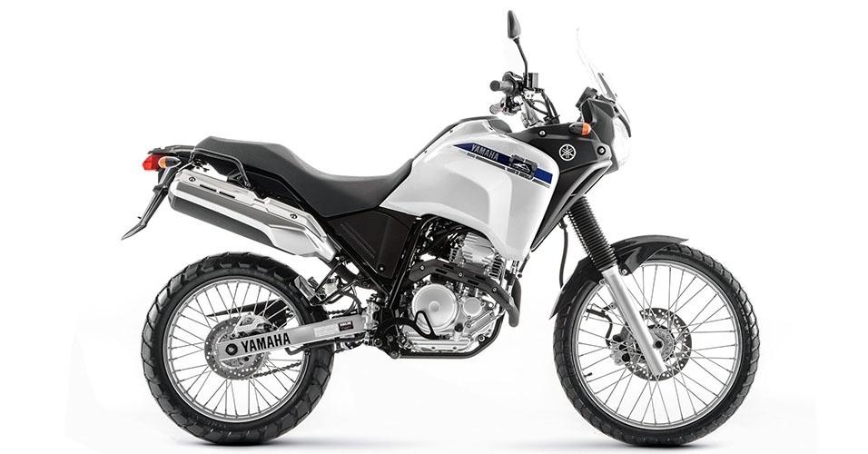 Yamaha apresenta boas melhorias na linha Ténéré 2015