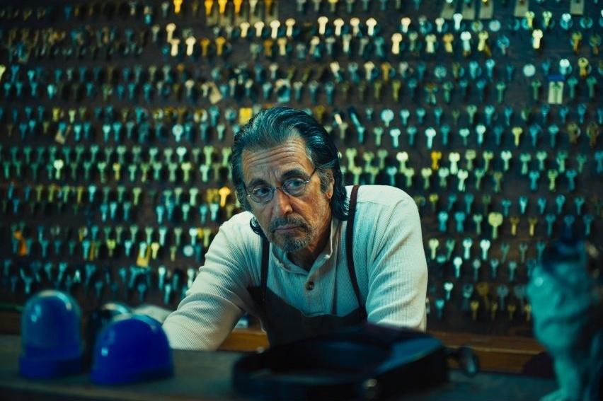 Al Pacino em cena do filme