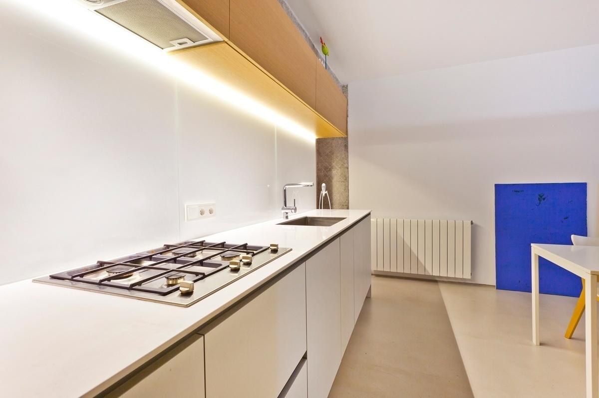 Inspire se em modelos de cozinha para decorar a sua BOL Fotos BOL  #273DA4 1200 797