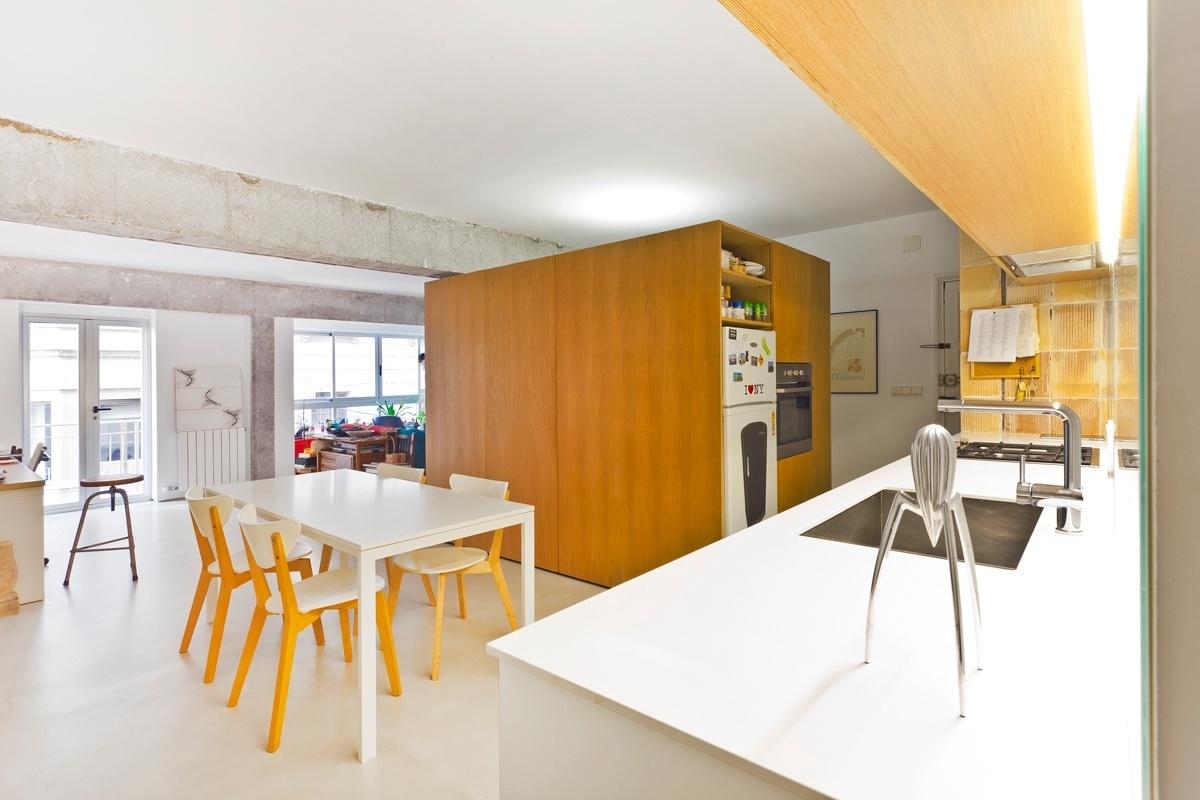de arte de amigos de Allen Roscoe arquiteto autor do projeto da casa #B78014 1200 800