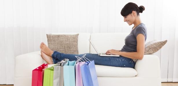 Com algumas dicas, é possível comprar online sem errar