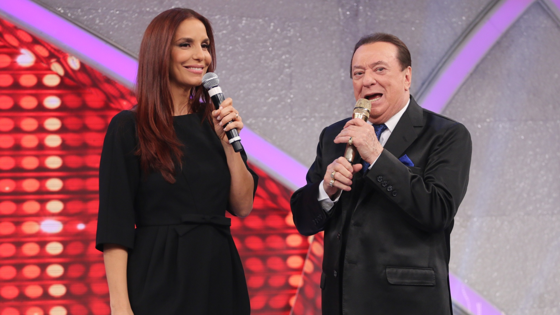 Ivete Sangalo participa da final do quadro