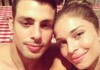 Há quase um ano separados, Cauã Reymond e Grazi Massafera voltam a namorar - Reprodução/Instagram
