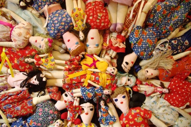 Armario Empotrado Ikea ~ Museu de artesanato em Jo u00e3o Pessoa tem peças em madeira, cer u00e2mica até lata Fotos UOL Viagem