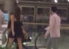 """Marquezine e Luan Santana estão """"se conhecendo melhor"""", diz amiga da atriz - Arquivo pessoal/UOL"""