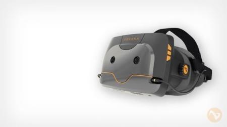 Com câmeras embutidas, Vrvana terá suporte para aplicativos de realidade aumentada