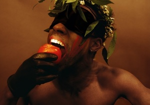 Rotimi Fani-Kayode, cortesia de Autograph ABP & Tiwani Contemporary, Londres
