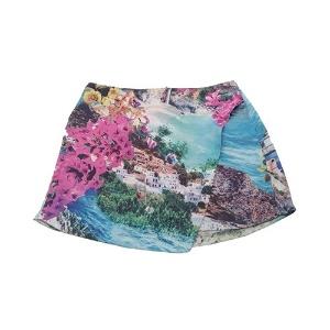 Short-saia da Leeloo (Divulgação)