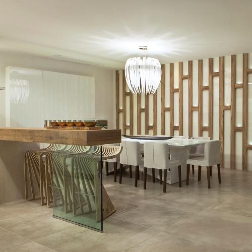 Salas e cozinhas da casa cor es t m composi es chiques e for Mobiliario urbano contemporaneo