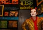 Cidade natal do U2, Dublin comemora 40 anos da formação da banda - Felipe Floresti/UOL