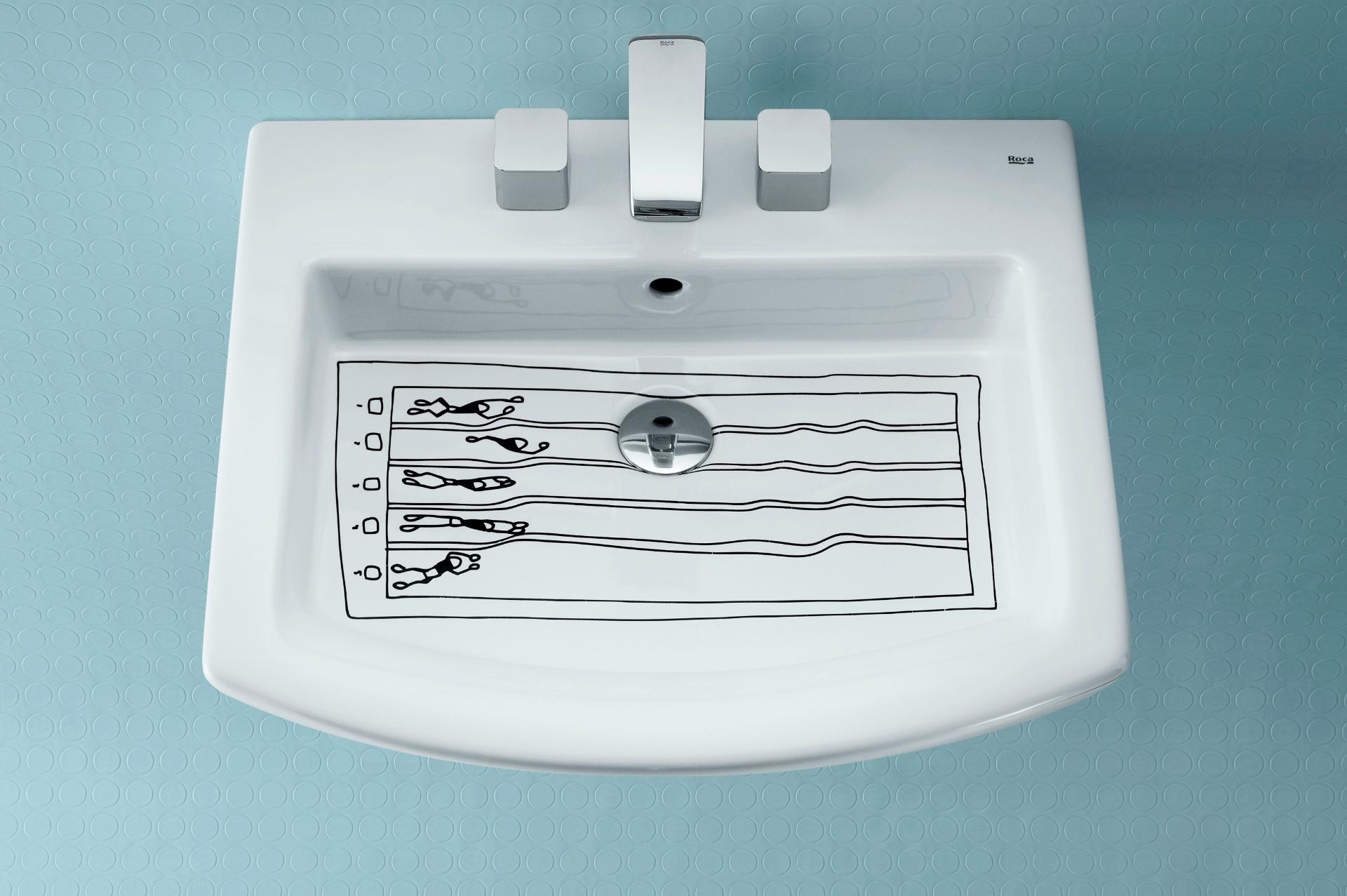 Louças e metais para banheiros  Casa e Decoração  UOL Mulher -> Cuba Para Banheiro Electra