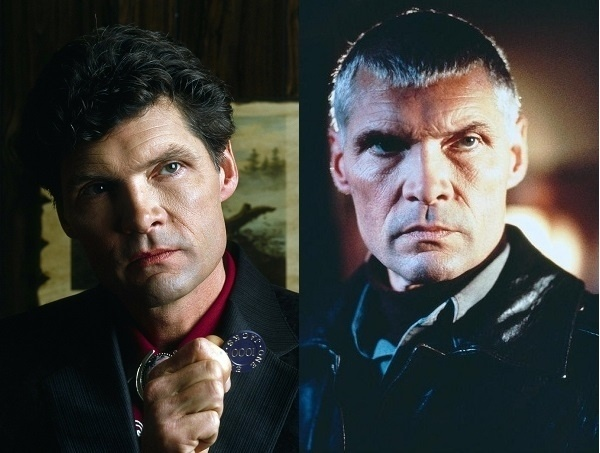 "Everett McGill, o Big Ed de ""Twin Peaks"""