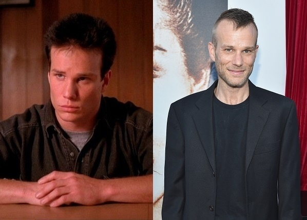 "James Marshall, o James de ""Twin Peaks"""