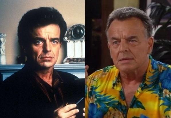 """Ray Wise, o Leland Palmer de """"Twin Peaks"""""""