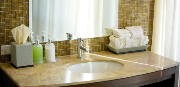 Vai reformar? Veja os tipos de pias ou cubas para equipar seu banheiro  091 -> Cuba De Embutir Para Banheiro