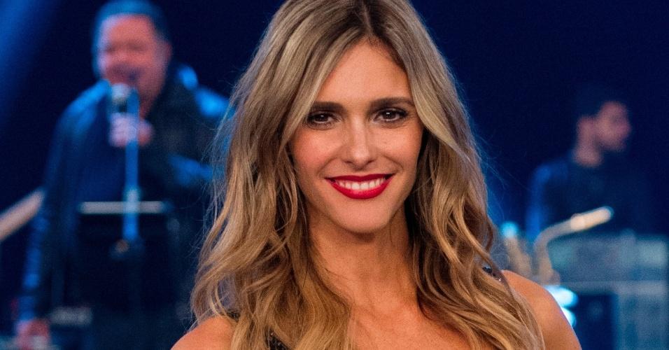 """8.out.2014 - Nesta quinta-feira (9), Fernanda Lima volta à programação da TV Globo com o programa """"Amor & Sexo"""". É a oitava temporada da atração"""