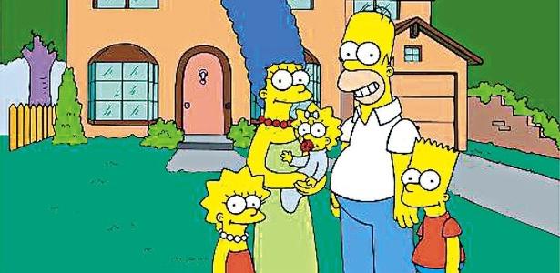 """""""Os Simpsons"""" estreou em dezembro de 1989 e chegará a 625 capítulos"""