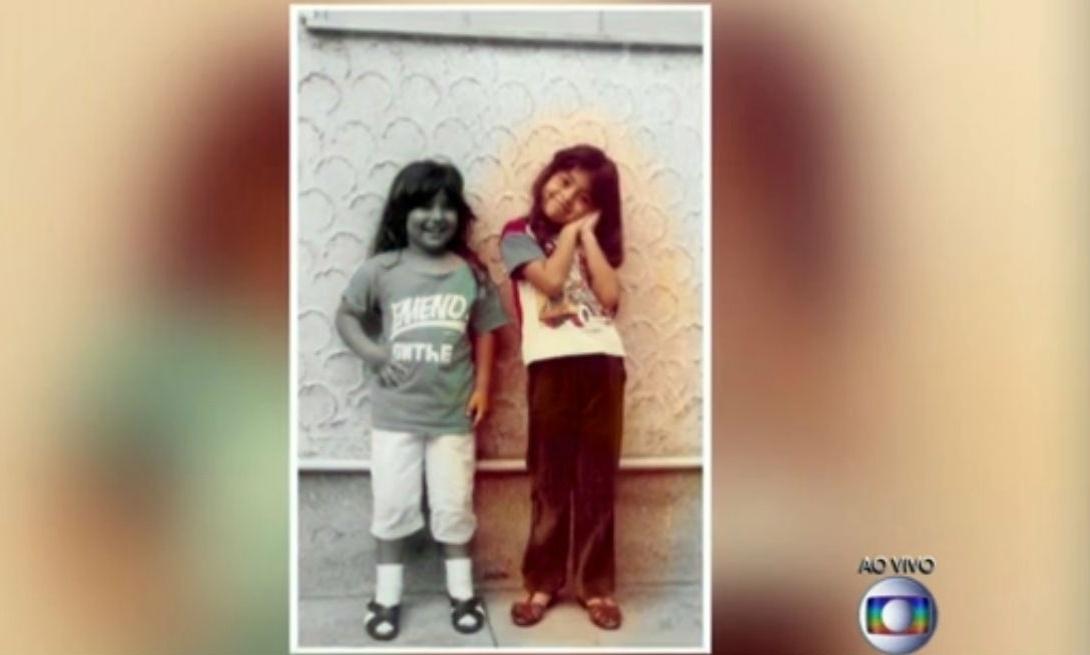 10.out.2014 - Às vésperas do Dia das Crianças, a atriz Juliana Paes mostrou durante participação no