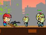 Zombie Invasion Unity