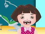 Dora Dentista de Emergencia