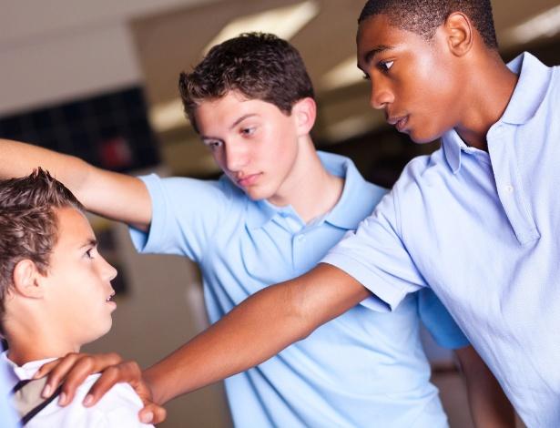 Ao bloquear a respiração, os jovens buscam estados alterados de consciência