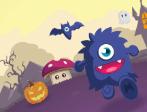 Sweets Halloween Monster