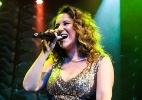 Maria Rita contrai caxumba e cancela shows em Portugal - Manuela Scarpa/Photo Rio News