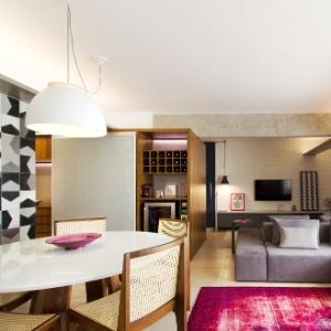 Apartamento Raul Pompéia