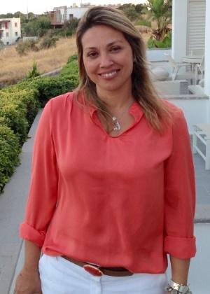 Com 41 anos, a dentista Renata Augusto Amad resolveu congelar seus óvulos