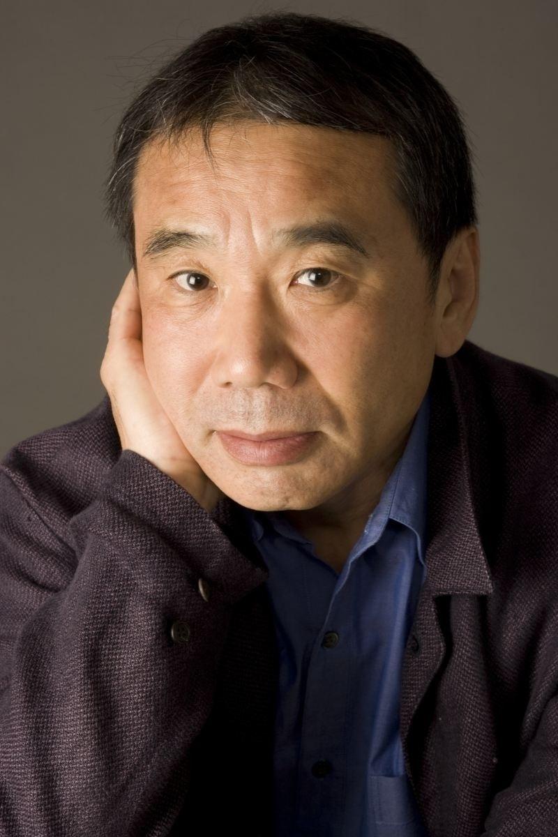 Haruki Murakami Pictures