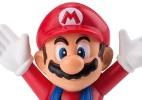 McLanche Feliz terá bonecos do Mario a partir de 12 de novembro - Divulgação