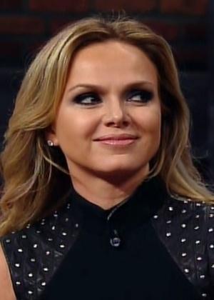 """SBT altera """"rotina"""" e pede programa ao vivo a Eliana para exibir velório de Bolaños"""