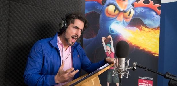 Marcos Amaral/Disney