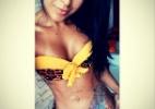 Reprodução/Instagram Priscila Pires